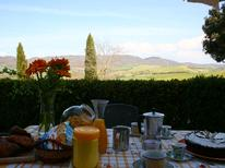 Holiday apartment 351895 for 4 persons in Contignano