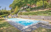 Gemütliches Ferienhaus : Region San Godenzo für 6 Personen