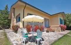 Maison de vacances 352086 pour 6 personnes , Monteverdi Marittimo