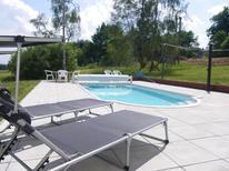 Vakantiehuis 352208 voor 13 personen in Zlábek