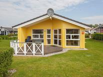 Holiday home 352240 for 6 persons in Grömitz