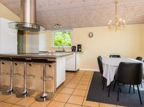 Casa de vacaciones 352257 para 6 personas en Hovborg