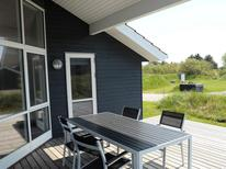 Holiday home 352286 for 8 persons in Fjand