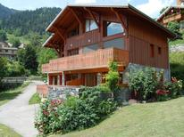 Holiday apartment 352461 for 4 persons in Champagny-en-Vanoise