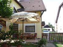 Mieszkanie wakacyjne 352545 dla 5 osób w Balatonboglar
