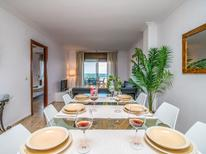 Holiday apartment 352759 for 6 persons in Empuriabrava