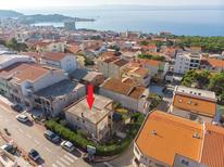 Studio 352827 for 2 persons in Makarska