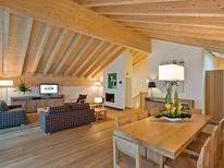 Appartamento 353047 per 8 persone in Zermatt