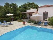 Ferienhaus 353397 für 4 Personen in Prines bei Rethymnon
