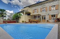 Maison de vacances 353458 pour 8 personnes , Brsici