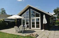 Holiday home 353849 for 6 persons in Spodsbjerg