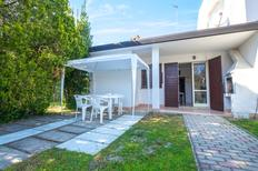 Holiday home 354039 for 5 adults + 2 children in Lido degli Scacchi