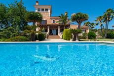 Holiday home 354044 for 10 persons in Cala d'Or