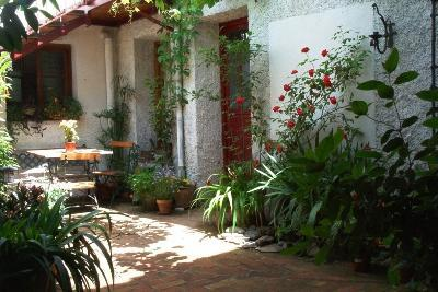 Holiday apartment 354405 for 2 persons in Granada