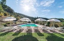 Gemütliches Ferienhaus : Region Dicomano für 5 Personen