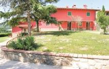 Gemütliches Ferienhaus : Region Vicchio für 9 Personen