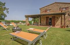 Ferienhaus 354561 für 6 Personen in Pitigliano