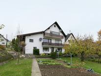 Appartement 354721 voor 2 personen in Mastershausen