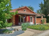 Vakantiehuis 354731 voor 4 personen in Les Forges