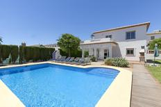 Holiday home 354904 for 8 persons in Dénia