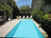 Holiday home 355024 for 8 persons in Pouzols-Minervois