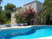 Holiday home 355304 for 4 persons in Cala Murada