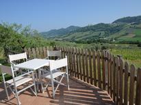 Ferienhaus 355336 für 5 Personen in Monte Colombo