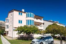 Apartamento 355424 para 5 personas en Baška