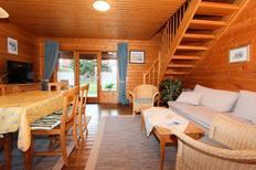 Ferienhaus 356259 für 6 Personen in Hasselfelde-Rotacker