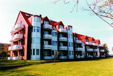 Holiday apartment 356397 for 4 persons in Cuxhaven-Duhnen