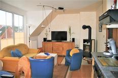 Appartement 356420 voor 4 personen in Cuxhaven-Döse