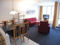 Ferienwohnung 356920 für 6 Personen in Cuxhaven-Duhnen