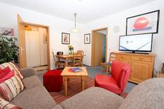 Appartement 356983 voor 4 personen in Oostzeebad Göhren