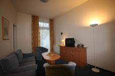 Mieszkanie wakacyjne 356991 dla 4 osoby w Warnemünde