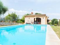 Maison de vacances 357124 pour 6 personnes , Pollença