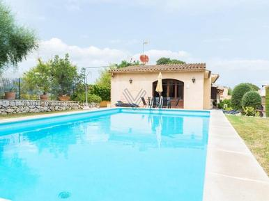 Holiday home 357124 for 6 persons in Pollença