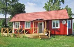 Maison de vacances 357162 pour 4 personnes , Karlskrona