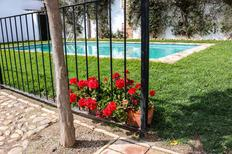 Holiday home 357819 for 4 persons in Ecija