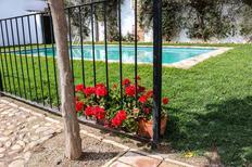 Vakantiehuis 357819 voor 4 personen in Ecija
