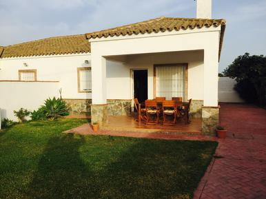 Holiday home 357829 for 6 persons in El Palmar