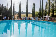 Vakantiehuis 357832 voor 17 personen in Pratovecchio