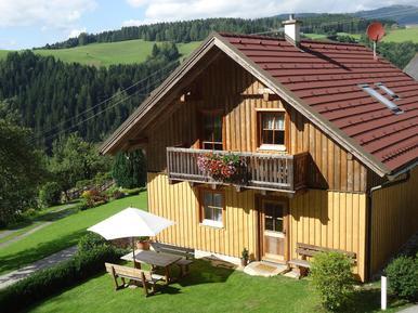 Ferienhaus 357869 für 7 Personen in Twimberg