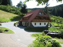 Holiday apartment 358961 for 4 persons in Triberg im Schwarzwald