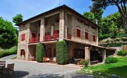 Dom wakacyjny 359016 dla 15 dorośli + 3 dzieci w Gambassi Terme