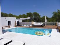 Ferienhaus 359100 für 6 Personen in Cala Tarida