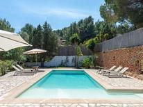 Ferienhaus 359118 für 6 Personen in San Agustín