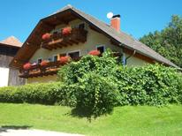 Holiday apartment 359822 for 4 persons in Bleiburg