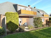 Holiday apartment 36017 for 2 persons in Norden-Norddeich