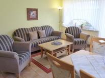 Appartement 36023 voor 3 personen in Norden-Norddeich