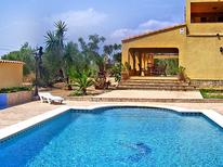 Holiday home 36103 for 8 persons in L'Ampolla